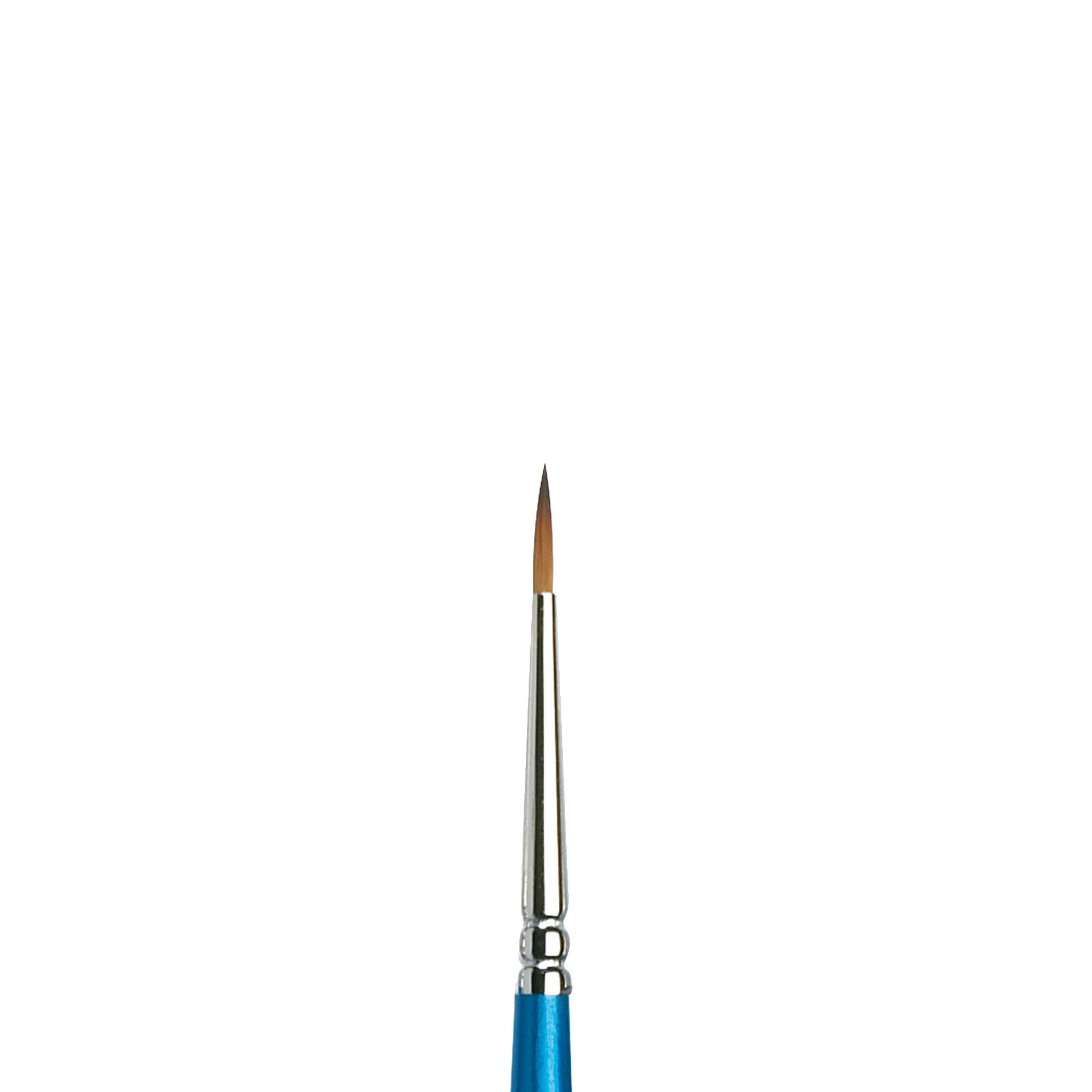 PINCEL WINSOR COTMAN NYLON REDONDO N01 RF111