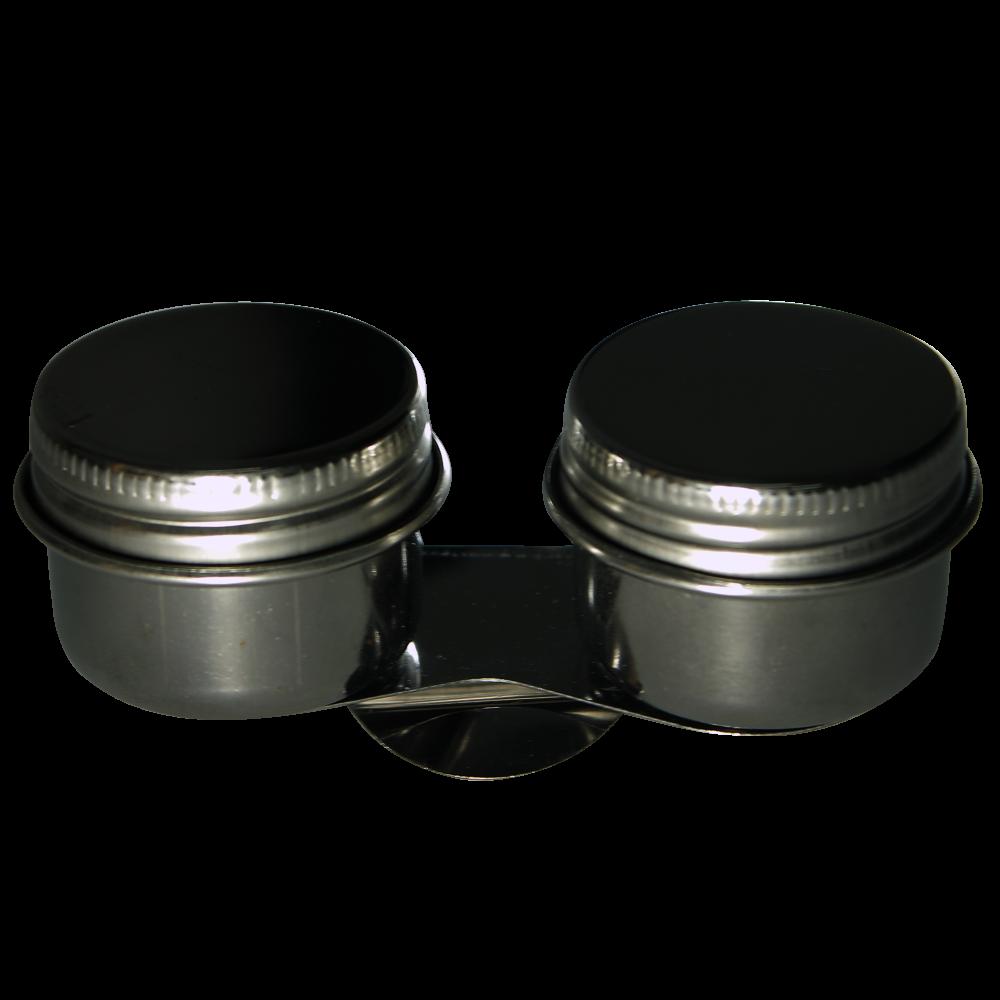ACEITERA CONDA MET. DOBLE C/TAPA RF A157109