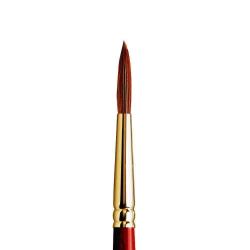 PINCEL WN RED/MARTA-NYLON SCEPTRE GOLD II #6