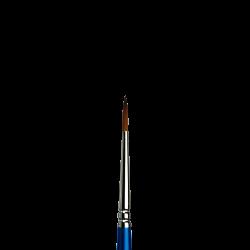 PINCEL WINSOR COTMAN NYLON REDONDO N02 RF111