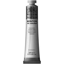 OLEO 200ML WINTON 644 BLANCO TITANIO (40)