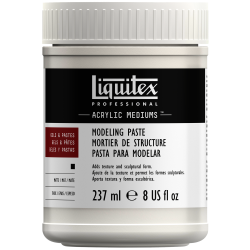 MEDIO PASTA PARA MODELAR  LIQUITEX  RF 5508