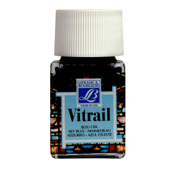 VITRAL L&B AZUL CELESTE 50 ML RF 028