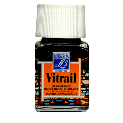 VITRAL L&B AMARILLO ANARANJADO 50 ML RF 231