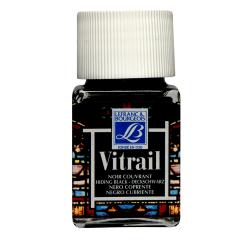 VITRAL L&B NEGRO CUBRIENTE 50 ML RF 267