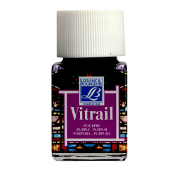 VITRAL L&B PÚRPURA 50 ML RF 350