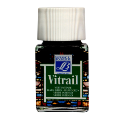 VITRAL L&B VERDE INTENSO 50 ML RF 534