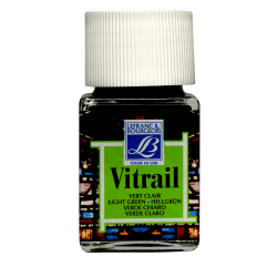VITRAL L&B VERDE CLARO  50 ML RF 556