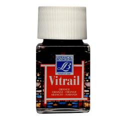 VITRAL L&B NARANJA 50 ML RF 201