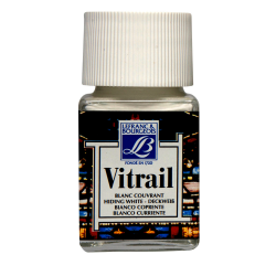 VITRAL L&B BLANCO CUBRIENTE 50 ML RF 004