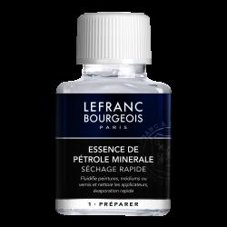 ESCENCIA DE PETROLEO LEFRANC 75 ML