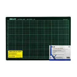 TABLA SALVACORTE KW-TRIO 30X45 (A3) RF 9Z201