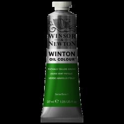 OLEO 37 ML WINTON PHTALO YELLOW GREEN
