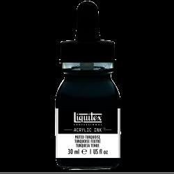 TINTA LIQUITEX ACRILICA 30ML TURQUES OPAC 503