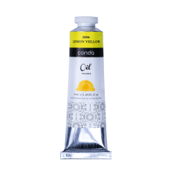 OLEO-CONDA AMARILLO LIMON 37ML RF 2106